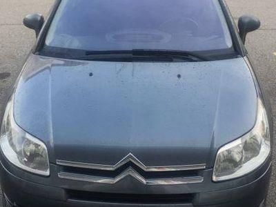 gebraucht Citroën C4