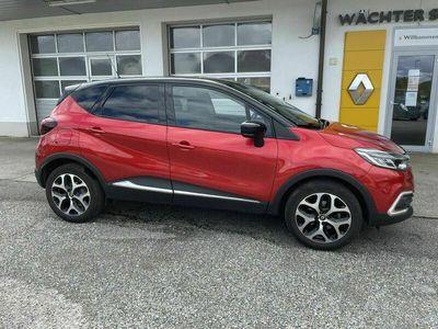 gebraucht Renault Captur 1.2 TCe Intens S/S