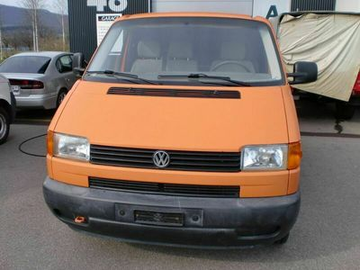 gebraucht VW T4 T4 2.52.5