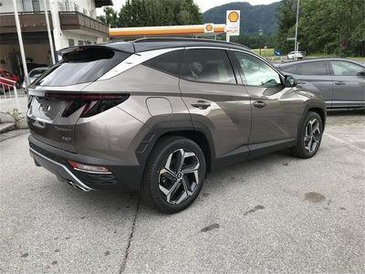 gebraucht Hyundai Tucson 1.6 TGDI PHEV GIGA-EDITION-SCHWEIZ 4WD