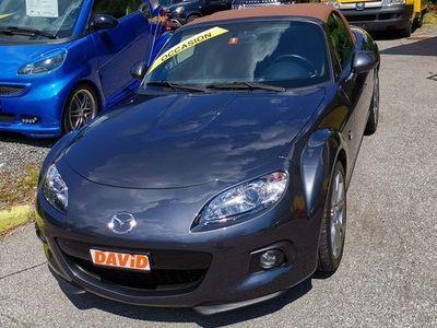 gebraucht Mazda MX5 1.8i 16V Exclusive