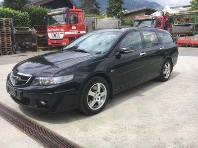 gebraucht Honda Accord Accord Zu Verkaufen2.4 L