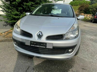 gebraucht Renault Clio 1.6 16V Dynamique