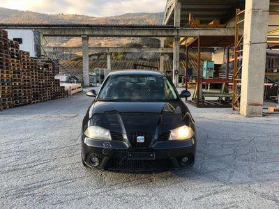 gebraucht Seat Ibiza 1.6 16V Shake