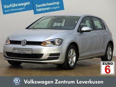 gebraucht VW Golf VII 1.4 TSI Lounge DSG NAVIGATION KLIMA PDC