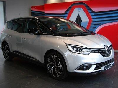 gebraucht Renault Scénic Grand 1.3 16V Turbo Intens EDC