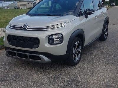 gebraucht Citroën C3 Aircross 1.2i PureTech Shine