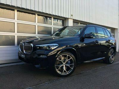 gebraucht BMW X5 xDrive45e M Sport Steptronic