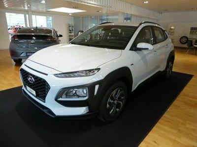 gebraucht Hyundai Kona 1.6 HEV Origo