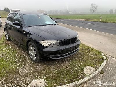 gebraucht BMW 118 i Facelift B04