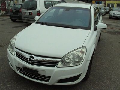 gebraucht Opel Astra Caravan 1.7 CDTi ecoFLEX Enjoy