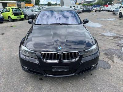 gebraucht BMW 330 i x-Drive Steptronic