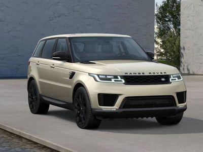 gebraucht Land Rover Range Rover Sport 3.0 I6 SE