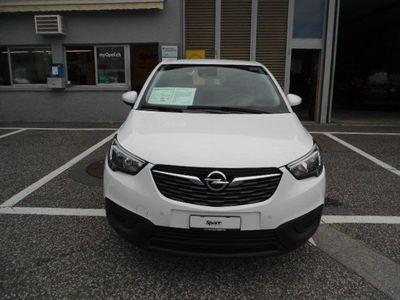 gebraucht Opel Crossland X 1.2i Enjoy Automat