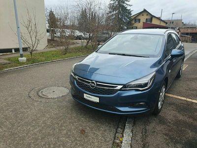 gebraucht Opel Astra Sports Tourer 1.0i Turbo Enjoy