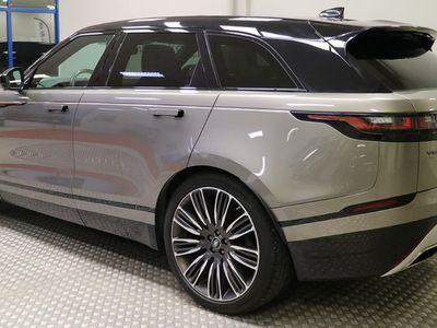 gebraucht Land Rover Range Rover Velar Velar SE P250