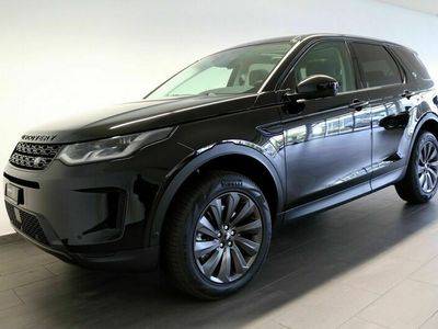 gebraucht Land Rover Discovery Sport P200 2.0 Si4 MHEV SE AT9