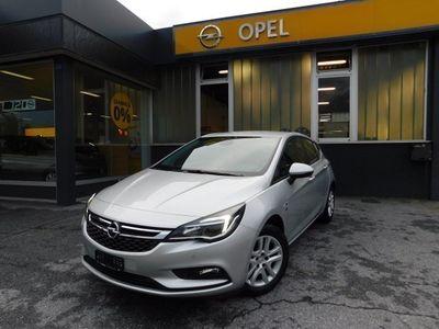 gebraucht Opel Astra 1.4i Turbo 120Y Ed.