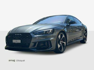 gebraucht Audi RS5 Sportback 2.9 TFSI quattro tiptronic