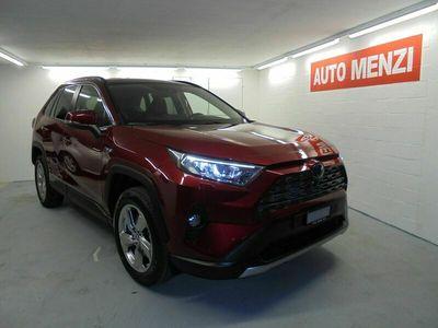 gebraucht Toyota RAV4 2.5 HSD Trend e-CVT 4WD