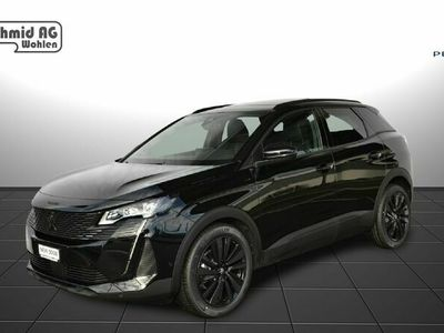 gebraucht Peugeot 3008 3008 1.6 PTech GT Pa ROSSIGNOLSUV BENZIN 2020-