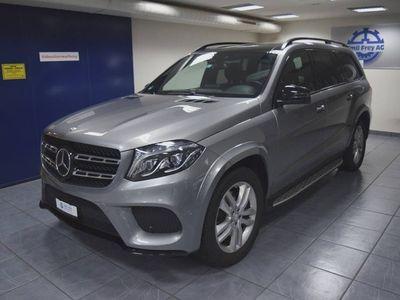 gebraucht Mercedes GLS350 GLS-Klassed V6