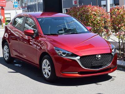 gebraucht Mazda 2 G 90 MHD Ambition