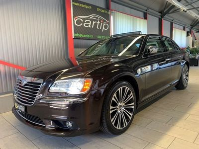 gebraucht Lancia Thema 3.6 Executive 8-Stufen-Automat sequentiell