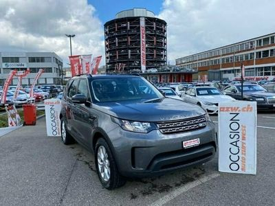 gebraucht Land Rover Discovery 2.0 SD4 S Automat