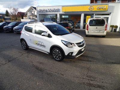gebraucht Opel Karl 1.0 EcoFLEX Rocks