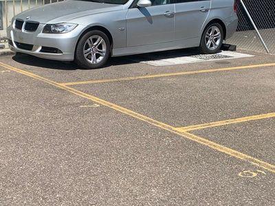 gebraucht BMW 320 3er Export i