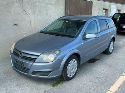 gebraucht Opel Astra Caravan 1.9 CDTi Elegance