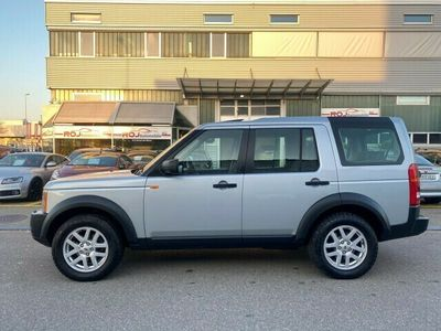 gebraucht Land Rover Discovery 2.7d V6 SE Automatic
