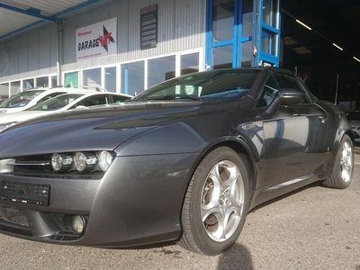 gebraucht Alfa Romeo Spider 2.2 JTS Selesp.