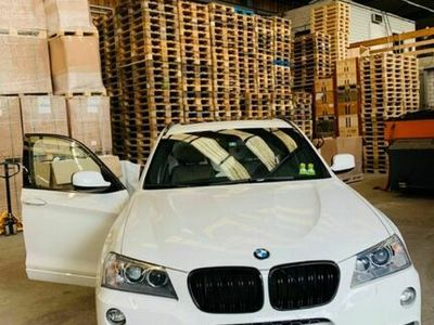 gebraucht BMW X3 DISEL 30D 256PS