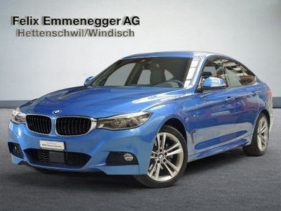 gebraucht BMW 330 i GT xDrive M Sport