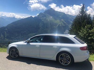gebraucht Audi S4 3.0 V6 TFSI quattro S-Tronic