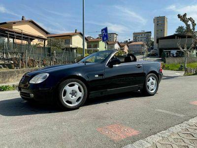 gebraucht Mercedes SLK230 SLK Mercedes - Benz -Kompressor