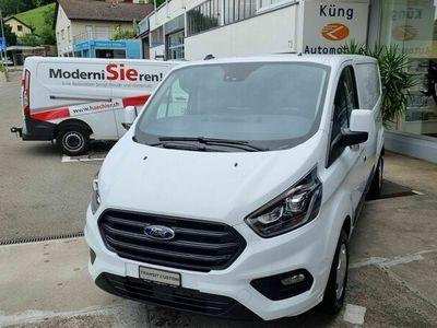 gebraucht Ford 300 Transit Custom VanL2H1 Trend