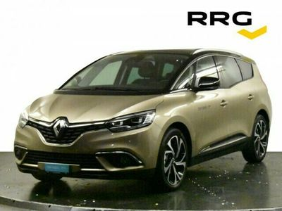gebraucht Renault Grand Scénic Scénic1.3 16V Intens Pack Advantage EDC