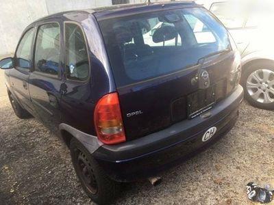 gebraucht Opel Corsa Kleinwagen