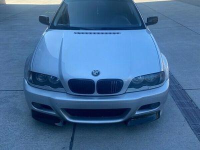 gebraucht BMW 330 3er Ci Coupé