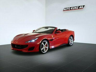gebraucht Ferrari Portofino Portofino 3.9 V8 BiTurbo 600PS Cabriolet3.9 V8 BiTurbo 600PS Cabriolet
