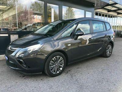 gebraucht Opel Zafira Tourer  1.4i 16V Active Edition