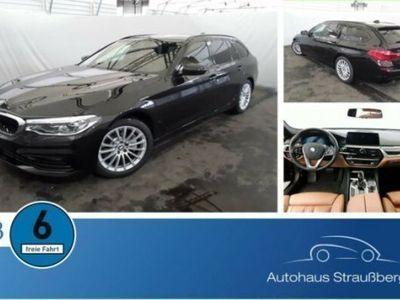 gebraucht BMW 530 d xDrive Touring NP:85.000€ DAB ACC