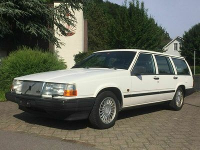 gebraucht Volvo 940 2.3 SE Turbo