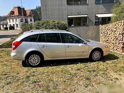 gebraucht Renault Laguna 2.0T