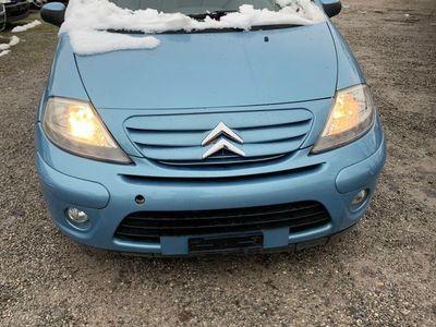 gebraucht Citroën C3 Set gute zu stand B04