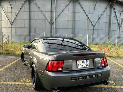 gebraucht Ford Mustang SVT Cobra