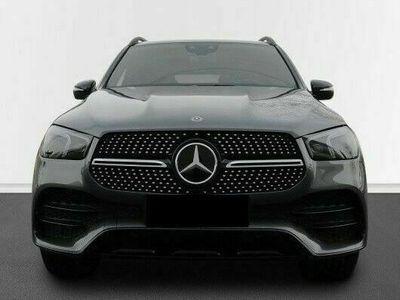 gebraucht Mercedes GLE350 GLE-Klasse GLE 350 de 4matic GLE-Klassede 4matic